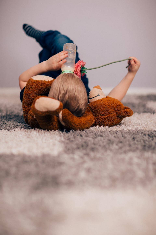 ребенок просыпается каждые з0 минут: