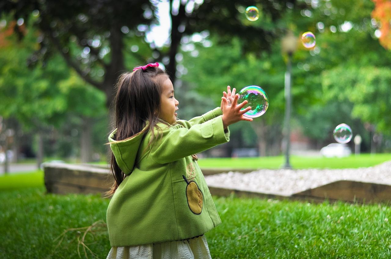 Развитие понимания речи ребенка от года до двух лет