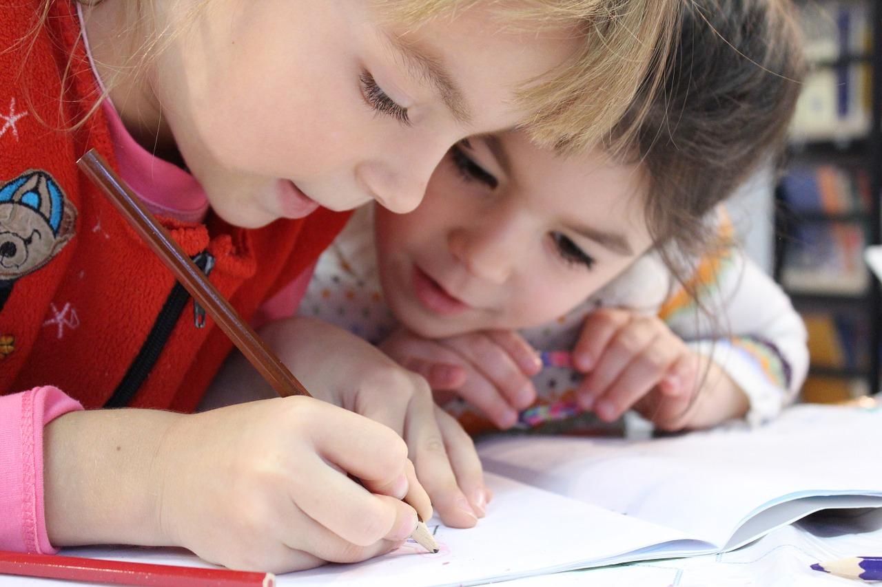 Занятия для развития речи детей от года до двух лет