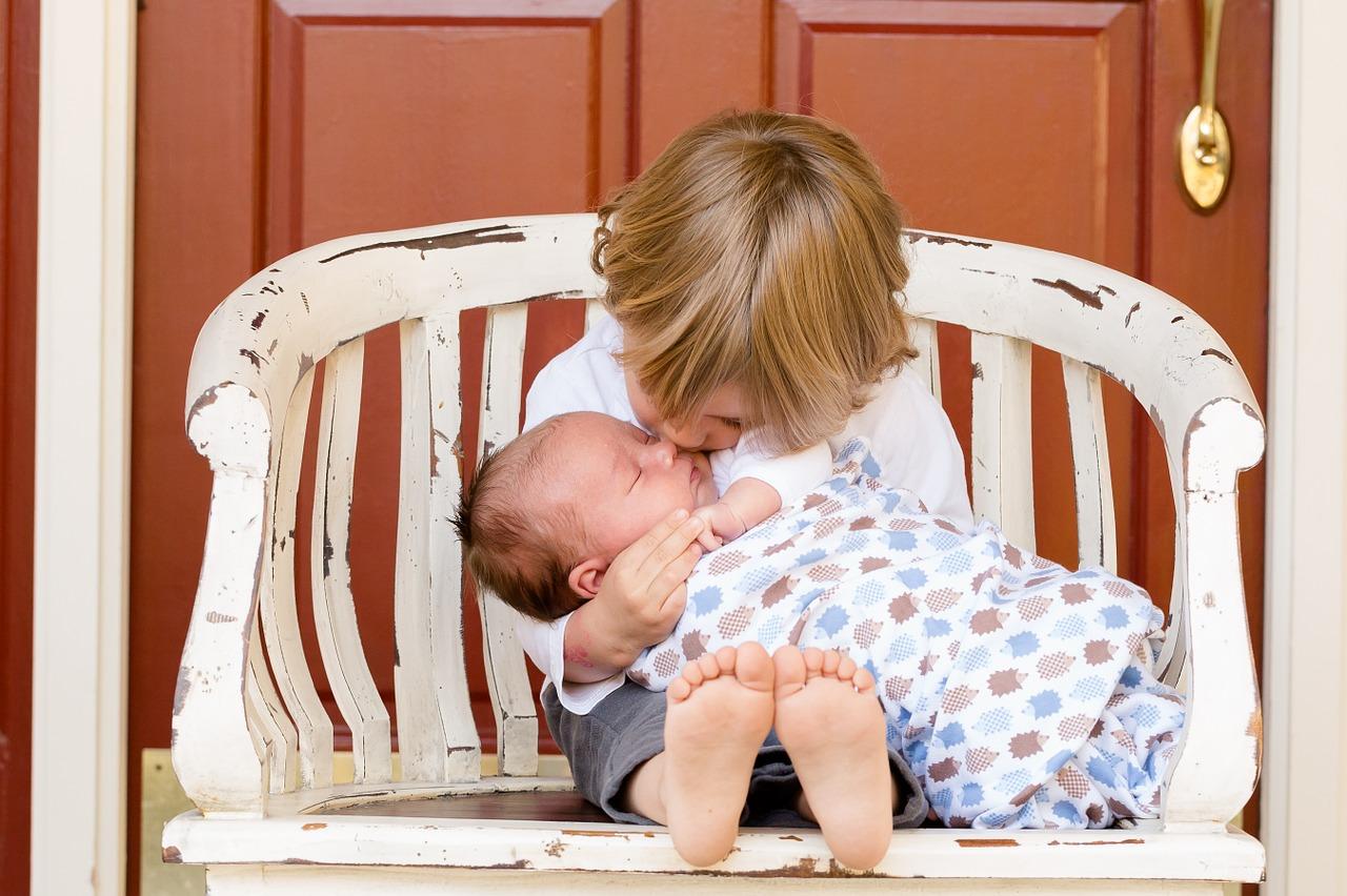 Развитие чувств ребенка  от двух до трех лет