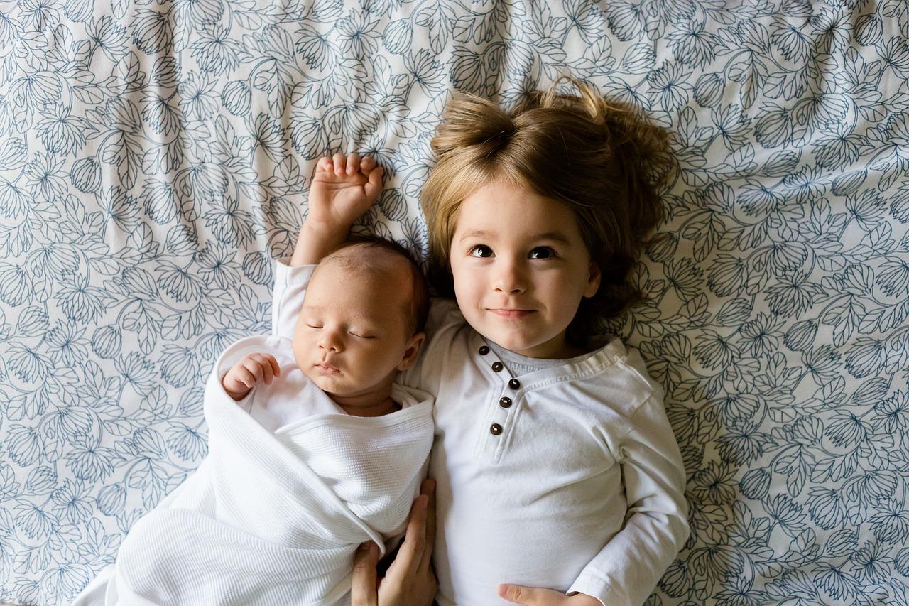Особенности развития и воспитания ребенка третьего года жизни