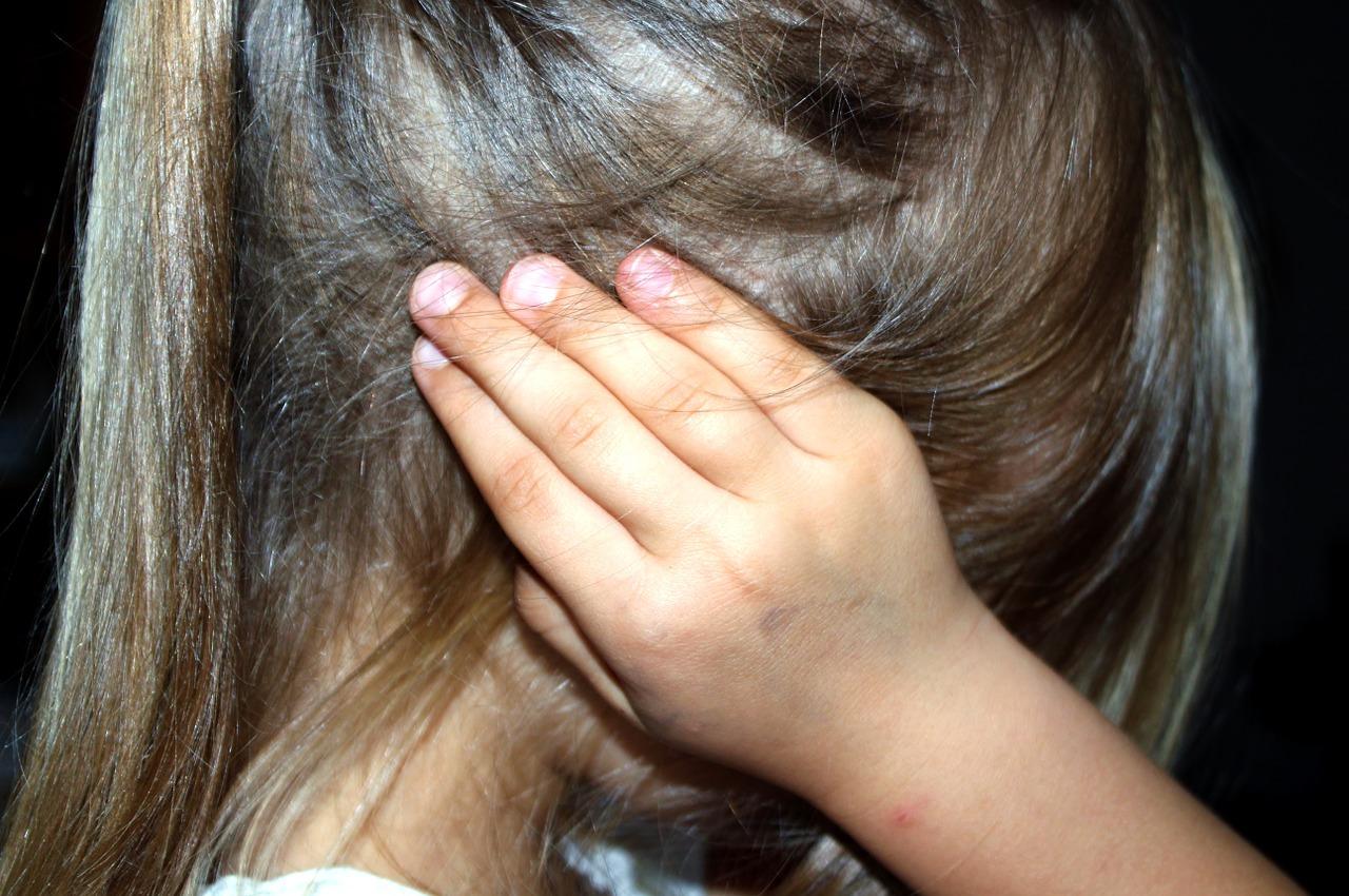 Послушание ребенка