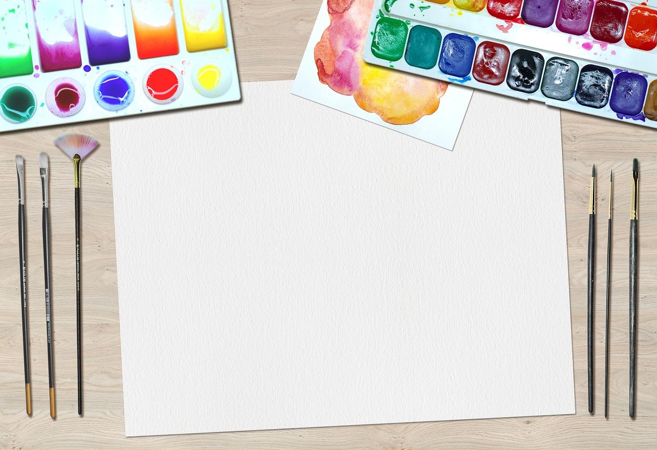 Развитие художественного творчества