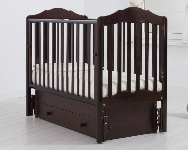 Детская кроватка Анастасия Гандылян