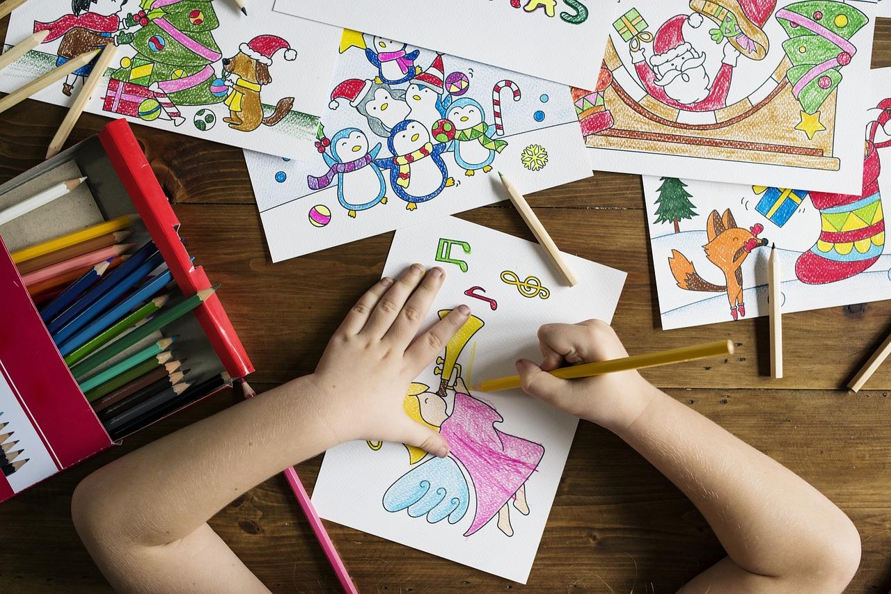 Как расставить приоритеты в дошкольном развитии ребенка?