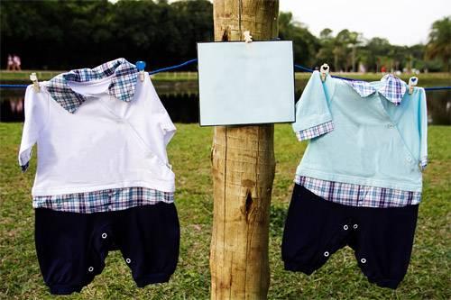 Одежда детей на осенний период