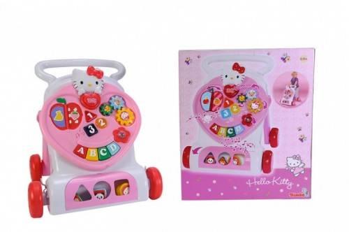 Учебно-игровой центр Hello Kitty Simba ABC
