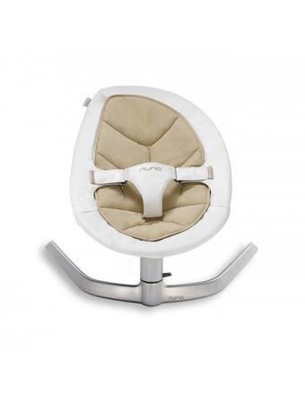 Детское кресло-качалка Nuna Leaf