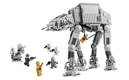 Лего - Звездные войны