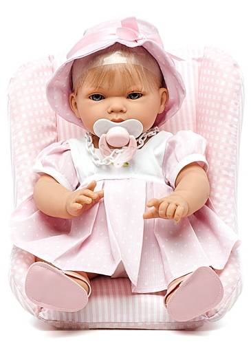 Кукла виниловая Эли