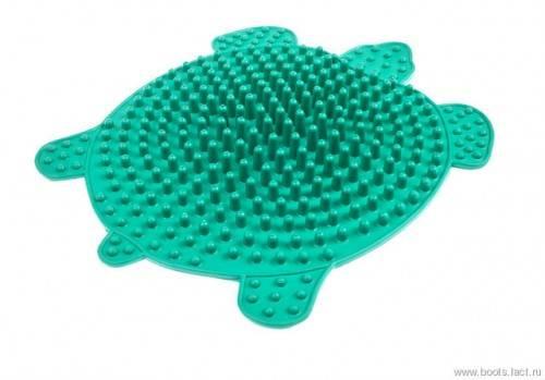 Ортопедический-массажный коврик для детей - Черепаха