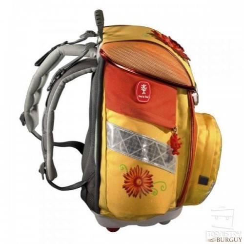 Рюкзак - вид сбоку