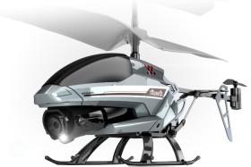 Вертолет с камерой