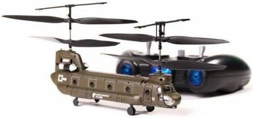 Радиоуправляемый вертолет Вертолет Syma Chinook