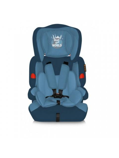 Автокресло Bertoni Kiddy. Цена 2450 р.