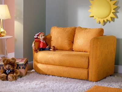 Детский диван-кровать Майя