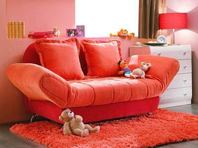 Детский диван кушетка-Мечта