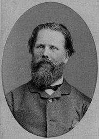 Алексей Иванович Корзухин. 1835-1894.
