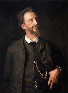 Мясоедов Григорий Григорьевич. 1834-1911.