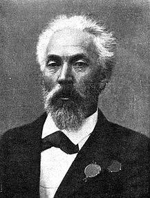 Константин Аполлонович Савицкий. 1844-1905.
