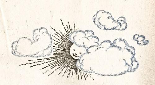 К. Д. Ушинский - Ветер и Солнце