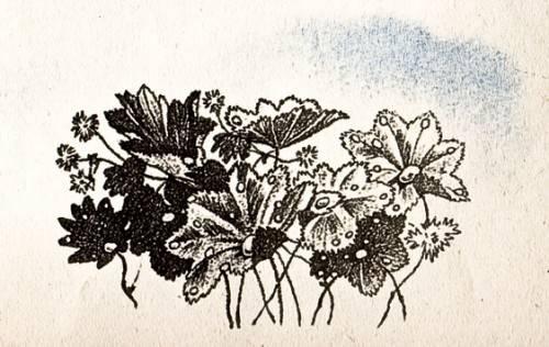 Л. Н. Толстой - Какая бывает роса на траве