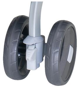 Тормозная система коляски CAM Flip