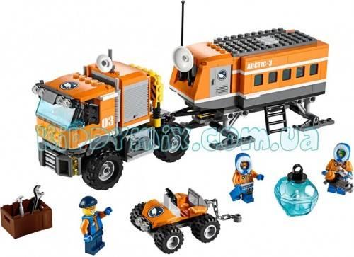 Арктическая станция (60035)