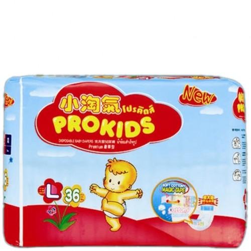 Prokids Маgic Tape. Цена: 470руб.