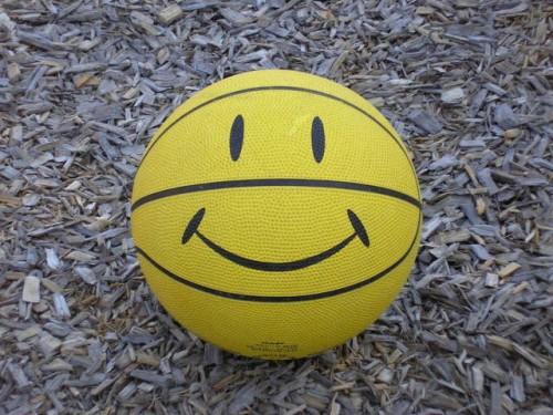 Счастливый мяч