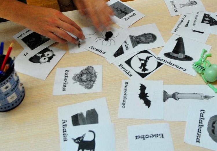 изучаем испанский - учебные пособия