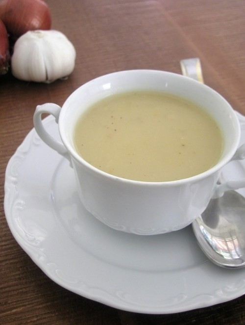 диета при простуде