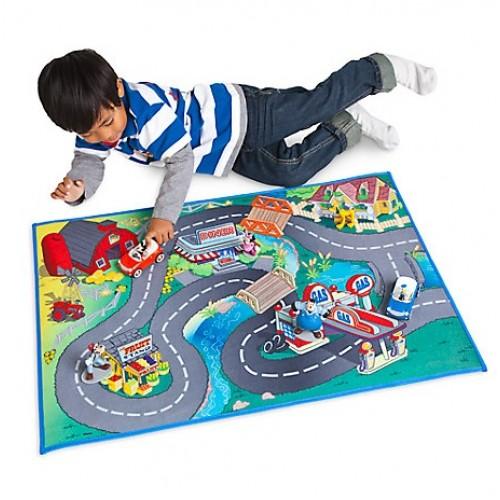 Игровой коврик Микки Маус