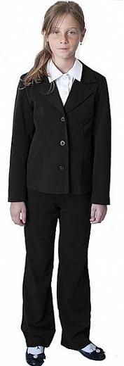 Школьный пиджак для девочки