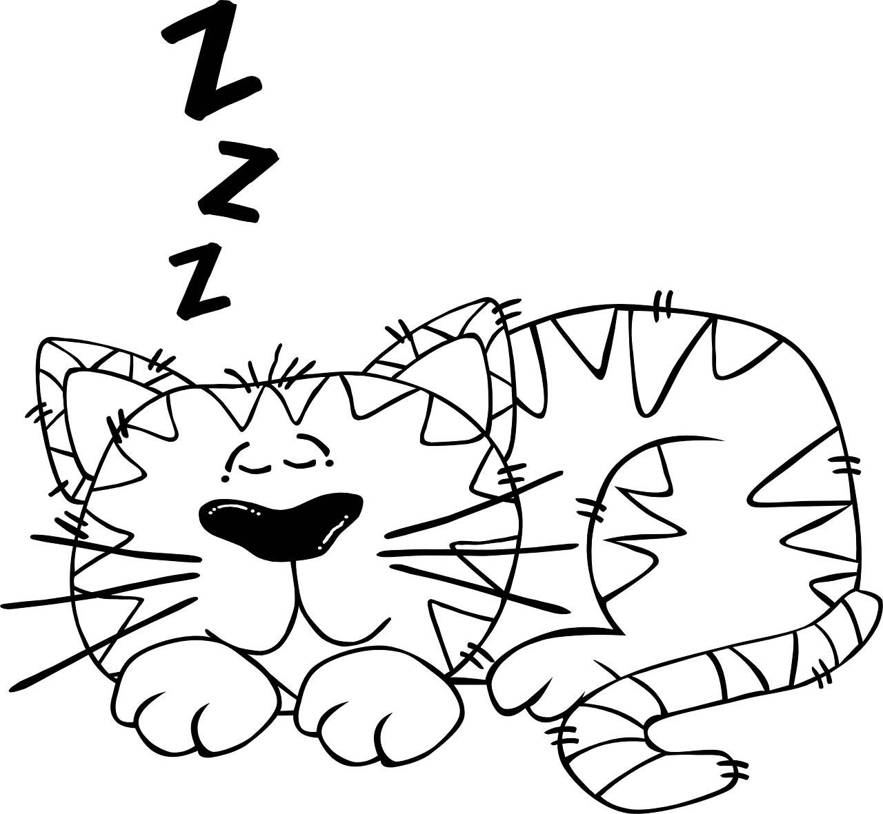 Храп во сне