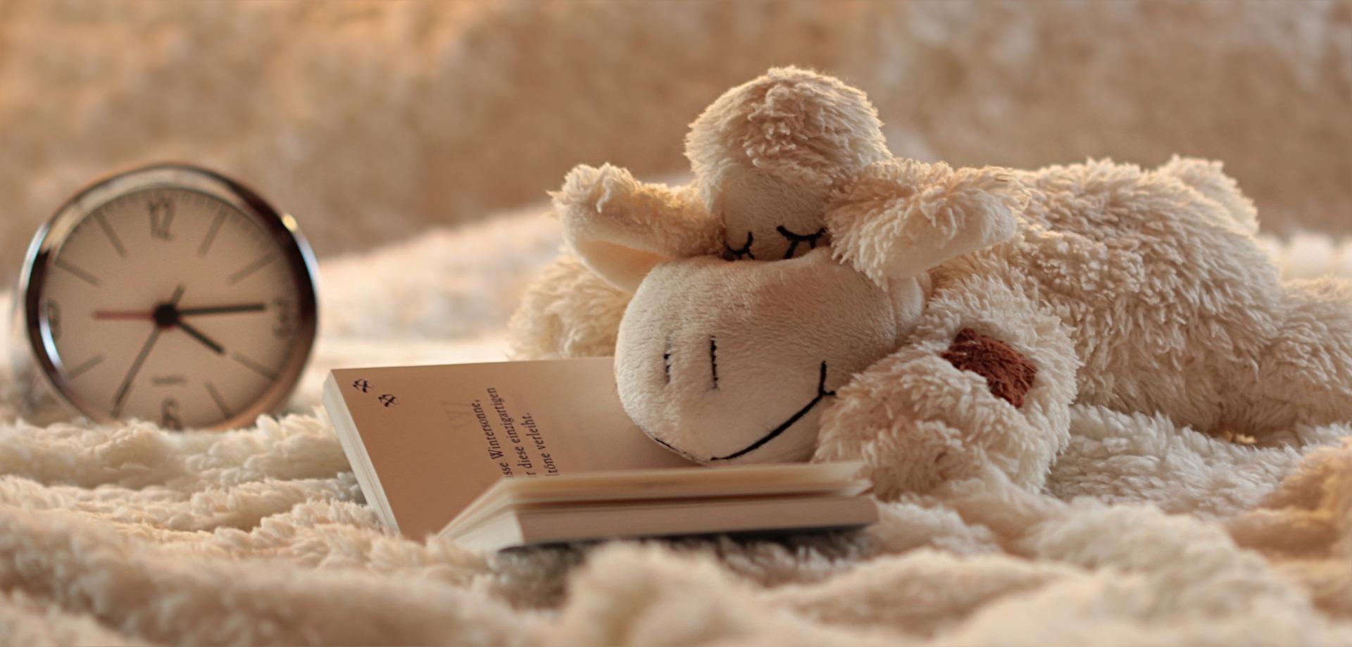 Рекомендации по продолжительности сна