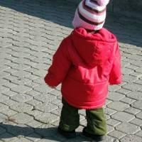Как научить ребенка начать ходить