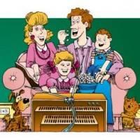 Как организовать летний досуг детей