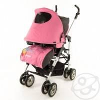 Как выбрать зимнюю коляску трость — советы от экспертов компании «Дочки-Сыночки»